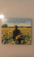 JAMAL AHMAD - NATURE PART II -  CD