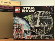 LEGO 10188 Retired Set - Star Wars Death Star NEW In Factory-Sealed Box