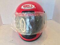Bell motorcycle Pro Star helmet, Vintage, Edge Needs Glue