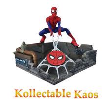 Marvel Spider-man - Finders Keypers Statue