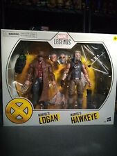 Marvel Legends Old Man Logan and Old Man Hawkeye 2-pack - New In Box,*Available*