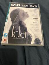 IDA- (DVD)- REGION 2