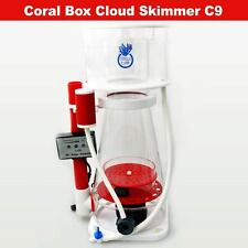 JEBAO JECOD CORAL BOX C9 Cloud 9 DC PROTEIN SKIMMER