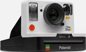 Polaroid Originals 9008 One Step 2 View Finder Instant i-Type Camera White⭐⭐⭐⭐⭐