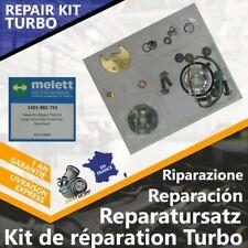 Repair kit Turbo PEUGEOT 208 1.6 HDi 92 CV 49373-02003 4937302003 Melett Origin