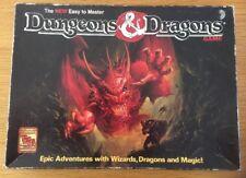 Dungeons & Dragons juego 1070 por TSR Completa