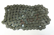 Black 520x120 Non O-Ring Drive Chain For ATV Motorcycle MX 520 Pitch 120 Links