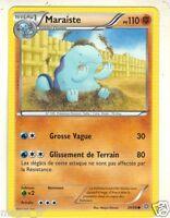 Pokémon n° 39/98 - MARAISTE - PV110  (A4175)