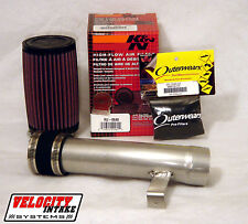1999-2007 400EX Velocity Intake with K&N air filter 450r ex