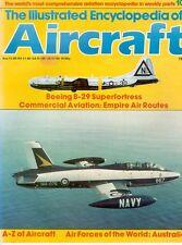 IEA 109 BOEING B-29 SUPERFORTRESS WW2 USAAF BG KOREA USAF / EMPIRE AIR ROUTES