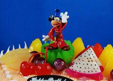 Disney Figure Mickey Mouse Fantasia Sorcerer Apprentice Cake Topper K1056