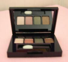 Estee Lauder Pure Color Eyeshadow~Ivory Slipper~Nude Fresco~Enchanted Forest~Hot