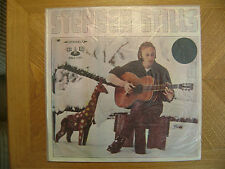 TAIWAN ? LP RECORD CSJ1061/ STEPHEN STILLS/SELF TITLED/VG+ VINYL/PLASTIC SLEEVE