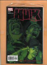 Comics et romans graphiques US Hulk, en anglais