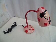 Moderne Lampe de bureau articulé flexible Lampe Pucca