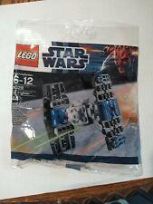 Lego Star Wars Mini TIE Fighter (8082)