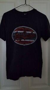 Harley Davidson T-Shirt Size S Black
