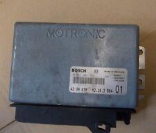 SAAB 900 II 110kW Motorsteuergerät ECU Motronik BOSCH 4239638 0261203459