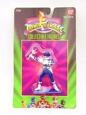 Mighty Morphin Power Rangers BLUE RANGER 1993 Bandai NEW Action Figure PVC