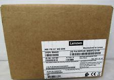 Lenovo 1TB 2.5 inch G3HS Hard Disk Drive (00NA491)