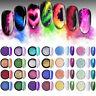 Mirror Powder Glitter  Nail Art Chrome Pigment 9colors BORN PRETTY