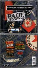 """PAUL PERSONNE """"Patchwork Electrique"""" (CD) 2000 NEUF"""