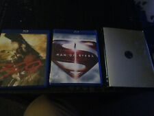 Blue Ray Movies Lot
