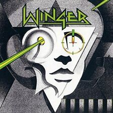Winger - Winger (NEW CD)