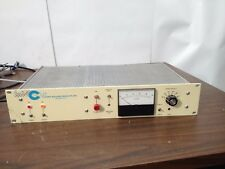 Cooke Vacuum Products 120v Ion Guage Model IGC20