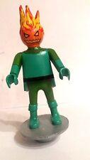 playmobil superheroes marvel jack o lantern spiderman custom