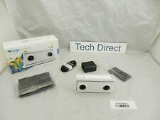 Lenovo Mirage VR Camera VR180 Dual 13MP Daydream White 4K Fisheye ZA3A0022US