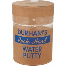 Durham's Rock Hard Water Putty 25Lb Water Putty