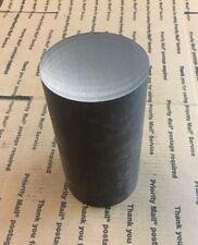 "4 1/4""X 8"" Steel Shaft Solid Round Stock Shaft Blacksmith Lathe Machining"