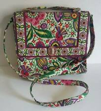 Vera Bradley Viva La Vera Convertible Handbag Shoulder Bag Purse