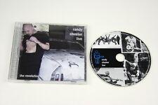 Randy Chester Live - The Revolution has Begun CD - RARE