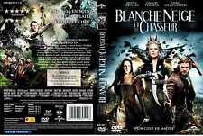 DVD Blanche Neige et le chasseur | Charlize Theron | SF - Fantastique