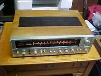 Realistic STA-90 AM/FM Stereo Receiver Amplifier Vintage