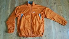 Patagonia Mens ski Jacket orange Parka wind rain XL Vintage Rare hike climb euc