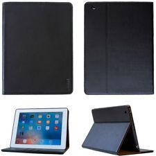 "Premium Echt Leder cover para Apple iPad pro 12.9"" funda protectora bolso funda tableta"