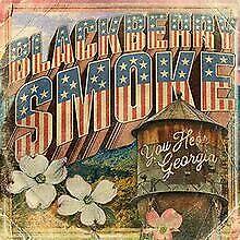 You Hear Georgia von Blackberry Smoke | CD | Zustand sehr gut