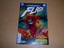 The Flash No. 28 DC Comics October 2017 'Negative Part One'  VF/NM 9.0