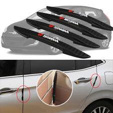For Hyundai Accent Car Side Door Edge Guard Bumper Trim Protector PVC Sticker
