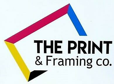 The Print and Framing Co.