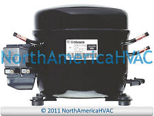 EMBRACO FF10BK1 FF10BK Replacement Refrigeration Compressor 1/4 HP R-12 115V