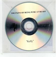 (GD876) The Pains Of Being Pure At Heart, Kelly - DJ CD