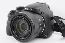 Sony Cyber-shot dsc-hx400v 20.4 MP Fotocamera digitale-Bridge fotocamera