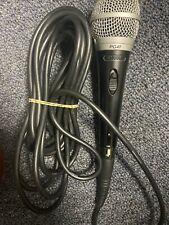 Shure PG48 PG 48 Professional Cardioid Microphone Mic