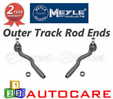 BMW E46 E85 E86 Meyle Steering Outer Track Tie Rod Ends Left Right 3160204603/4