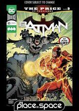BATMAN, VOL. 3 #65A (WK08)