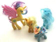 My Little Pony Lot Hasbro Vintage